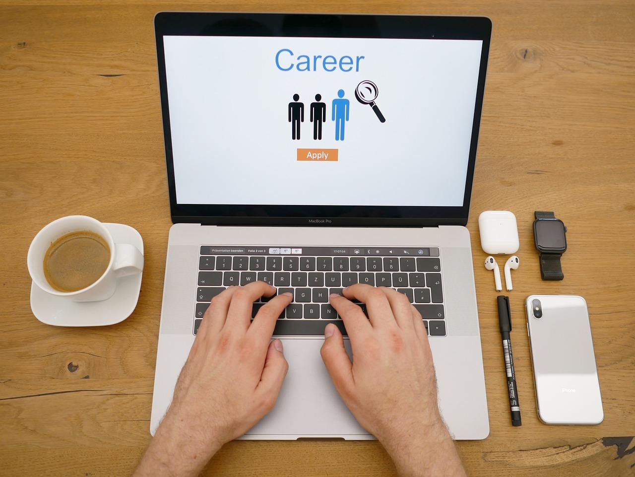penempatan tenaga kerja