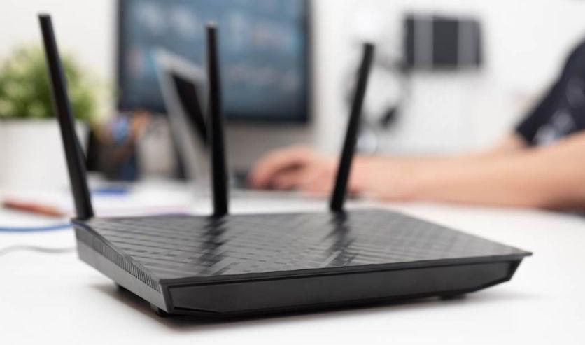 pengertian router dan penjelasannya