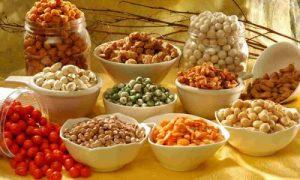 Manfaat Kacang Kacangan