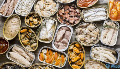 makanan dari bahan hewani
